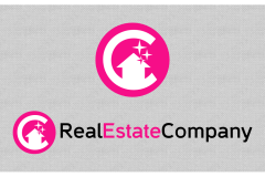 C-Star Real Estate Logo