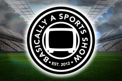 Basically a Sports Show - Roundel